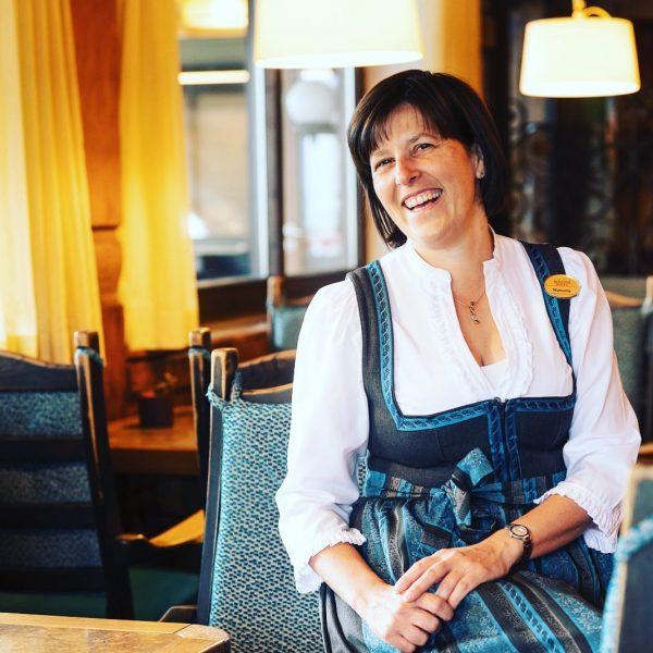 Dürfen wir Ihnen heute unsere Restaurantleitung Manuela vorstellen? Manuela Artinyan ist seit über ...