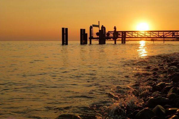 Heute ist meteorologischer Sommerbeginn! Sommer + Sonne + See = eine Auszeit am ...