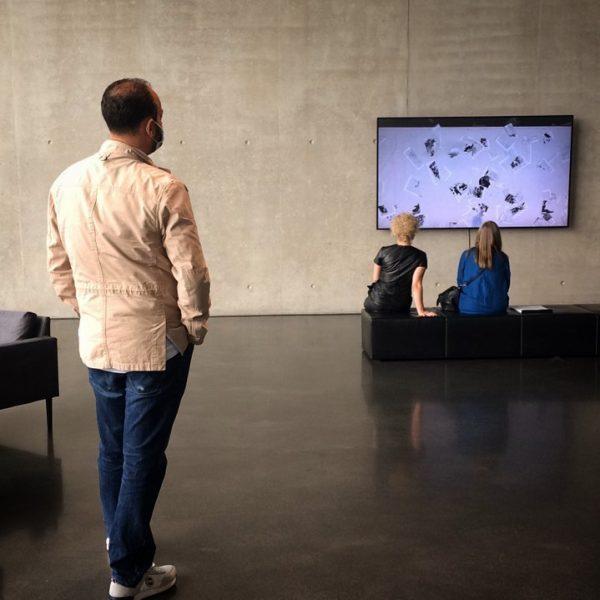 29 Long Minutes #kunsthausbregenz #visitbregenz #williamkentridge #lessgoodidea