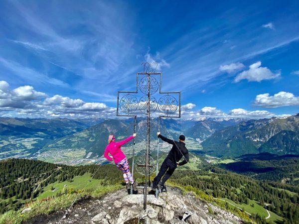 🏔Mondspitze 1967m🏔 #austria #austria🇦🇹 #wandern #wandernmachtglücklich #vorarlbergwandern #vorarlberg #deaf #hikingadventures #alps #alpsmountains #lovehiking ...