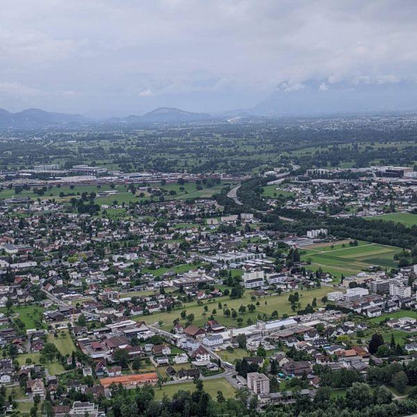 noch schnell eine Runde laufen..... bevor das schlechte Wetter kommt 🙁 #berg #bergliebe #gebhardsberg #bregenz #frischeluft #bewegung...