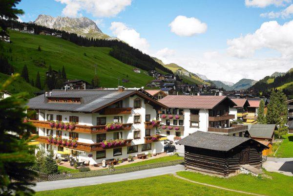 frische bergluft und die schönheit der natur genießen! wir freuen uns, unsere gäste und freunde ab dem...
