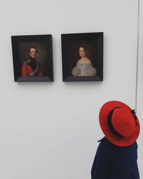 Kleine Kinder, große Kunst. Kunsthaus Bregenz