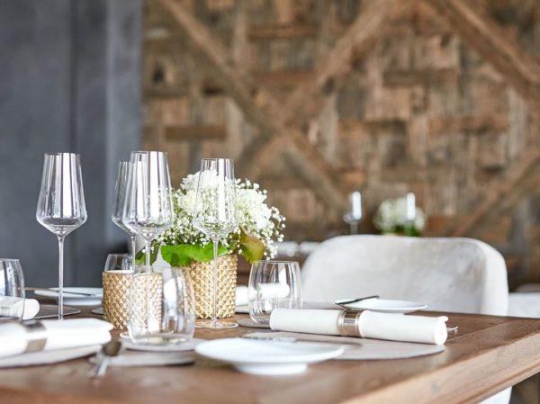#openandopenforyou   Endlich öffnen wir auch unser Gourmet-Restaurant Kilian Stuba wieder für euch! ...