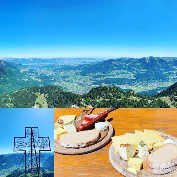 #tschengla #mondspitze #alperona #nature #sun #hiking #sehrfein