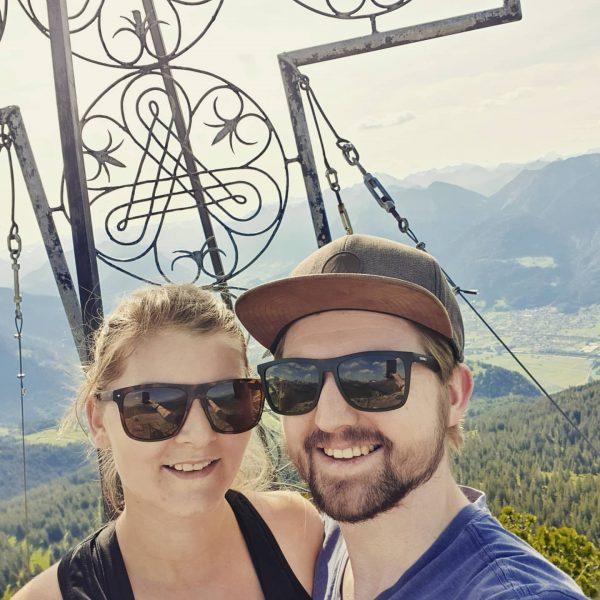 #wonderfulday #hiking #mountainview #sunnyday☀️ #nature #mondspitze #schillerkopf