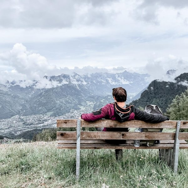#abindieberge #brandnertal #frööd #casalpin #fastsonnig #view #visitvorarlberg #auszeit #bergluft 🏔☀️ Restaurant Frööd