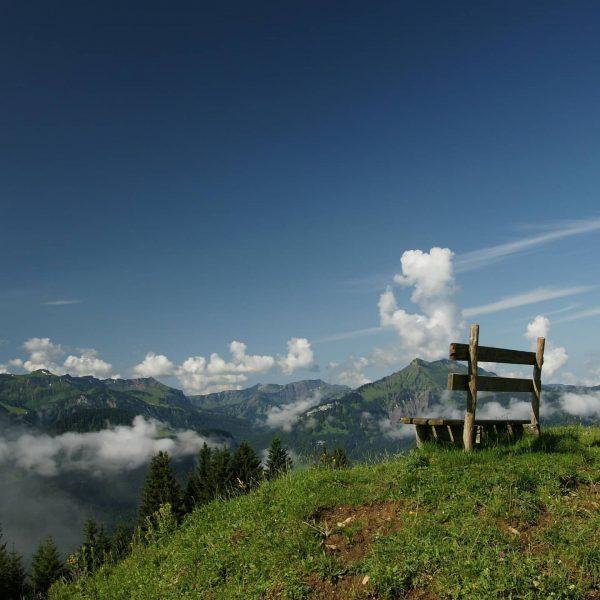 Zeit zu zweit im Bregenzerwald 💕 In den Augen seines Schatzes zu versinken ...