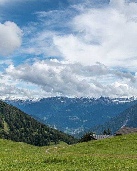 Muttersberg . . . . . . #alps #vorarlberg #visitvorarlberg #hiking #austria #discoveraustria #igeraustria #outdoor #travel #montafon...