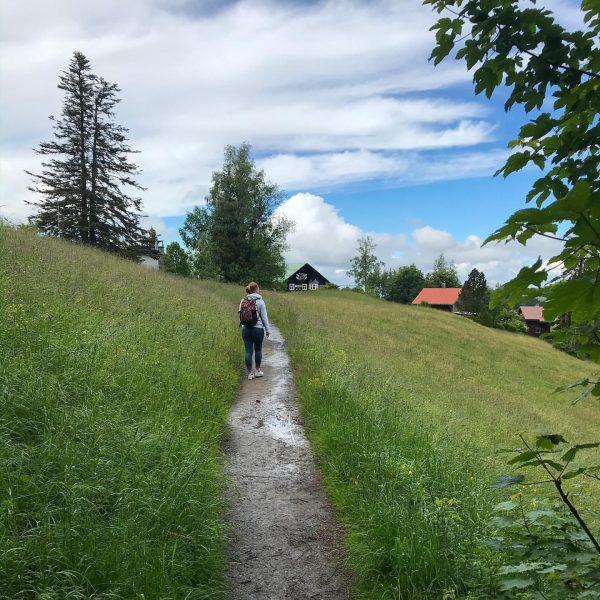 Unterwegs am Pfänder ⛰ . . . (📷: @sabinewagler ) #pfänder #bregenz #vorarlberg ...