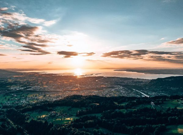 3 Länder und fast ein Meer. # # # #3ländereck #bodensee #schwäbischesmeer #vorarlberg ...