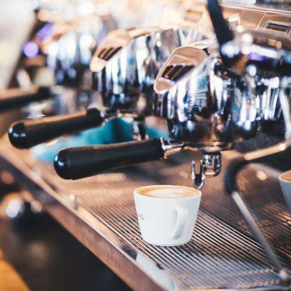 Lust auf einen Kaffee? Komm vorbei und hol dir deinen Energiekick in gemütlicher ...