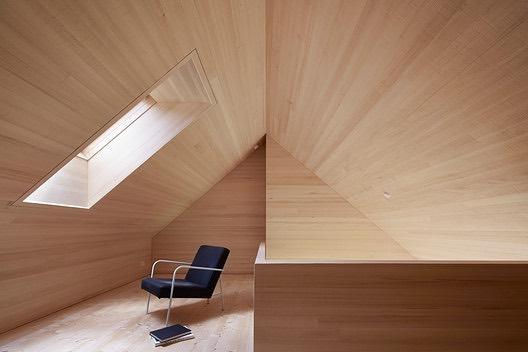 Haus Für Julia Und Björn | Innauer-Matt Architekten @innauermattarchitekten Egg, Austria 📸 #adolfbereuter ...