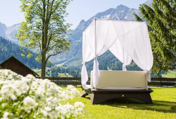 😍💚Entspannung in den Bergen für Körper und Seele! Genießen Sie ihren Sommerurlaub im ...