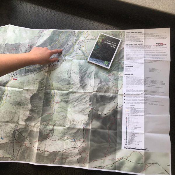 Start: Mittelberg Ziel: Bergfreiheit ⛰☀️🥰 Mit der Naturerlebniskarte hinein ins Vergnügen! #wanderbar #wanderparadies ...