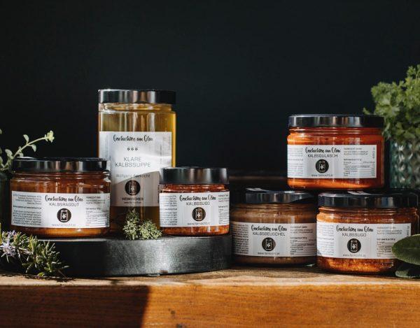 Unsere Produkte sind AB SOFORT im Käsehaus sowie in der Schtûbat in Andelsbuch erhältlich....oder online auf www.fairkocht.at...