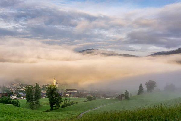 #austria #vorarlberg #visitbregenzerwald #naturphotography #naturlovers #alpenliebe #lebenfürdieberge #amazingview #discoveraustria #landscape #weloveaustria #adventuretime #getoutside ...