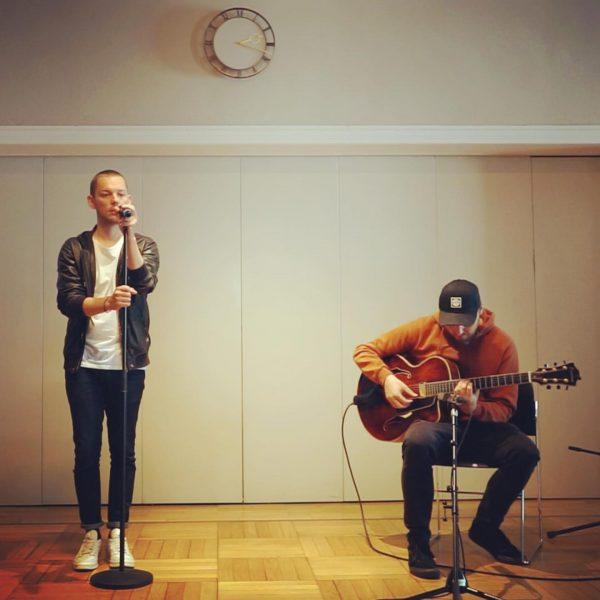 3x3 Liederabend mit Luzian Hirzel & Oliver Rath Sa 13. Juni 2020, 19.30 ...