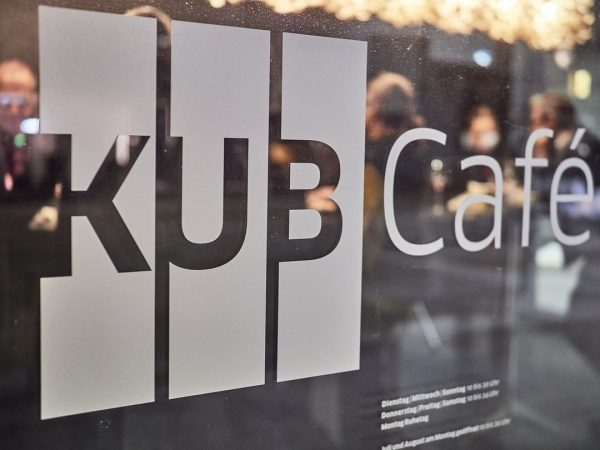 @kub.cafe.bar is open again. Head over to their Instagram for news on their ...