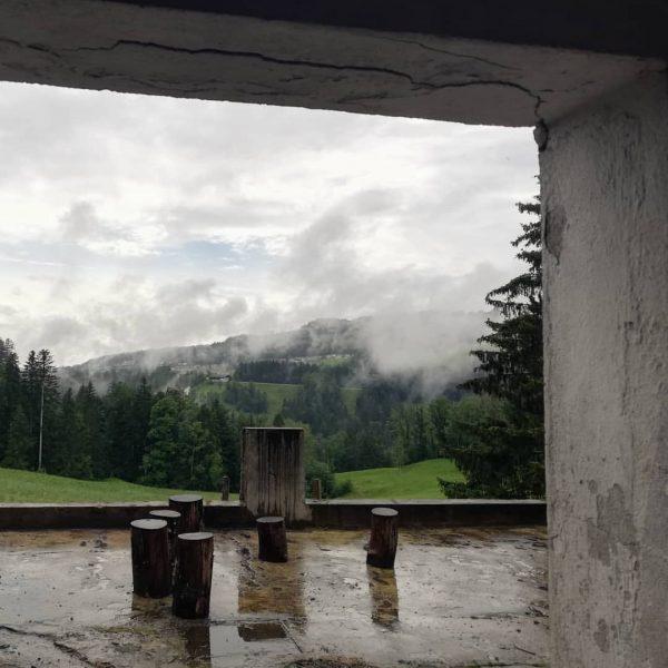 .. oh du wunderschönes krumbach.. #krumbach #wundervoll #schönsteaussicht #bregenzerwald #rainydays #sogut Krumbach, Vorarlberg