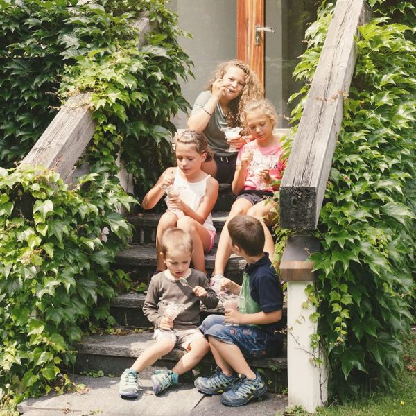 Something for everyone: Book in for our next Family Retreat from 26 July ...