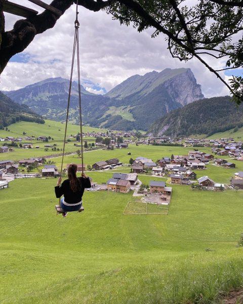 Fernweh-Beseitigung 🇦🇹🥰 • Dieses Wochenende zu Besuch bei @saaaebl in Vorarlberg 👋🏼 • ...