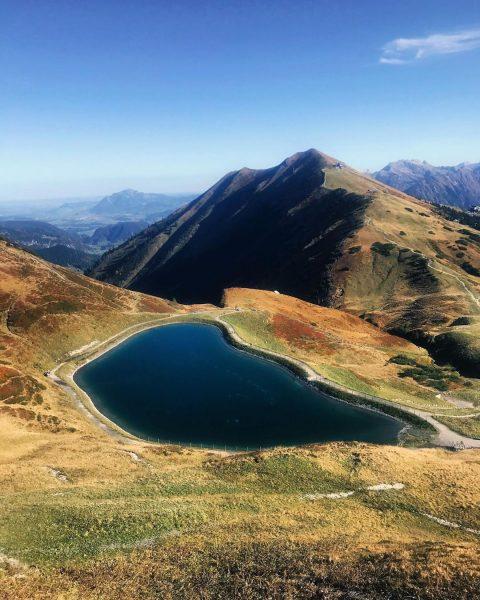 ⛰ The beautiful alps ⛰ . . . #europe #igerseueurope #germany #igersgermany #austria ...