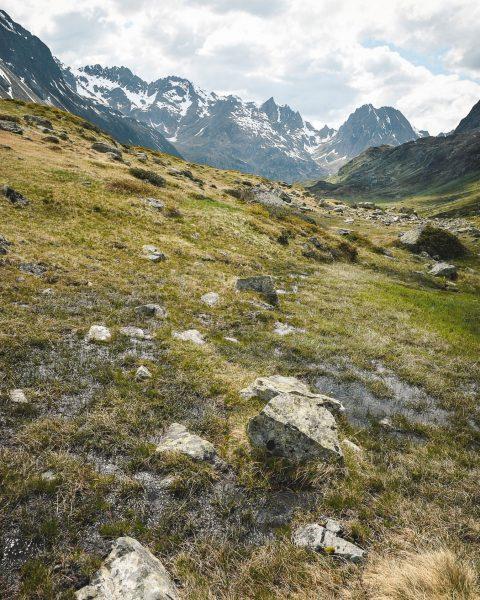 Bielerhöhe . . . . . . #wandergram #bergliebe #bergzeit #bergwelten #bergwandern #berge ...