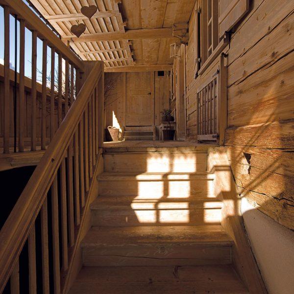 Architektur mit Tradition. Erleben Sie Au Schoppernau #venividivorarlberg #eslebe