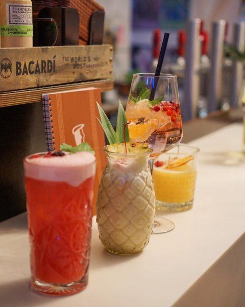 Viererpack🧡 Wir kühlen euch bei diesem Wetter gerne mir erfrischenden Cocktails ab, oder ...
