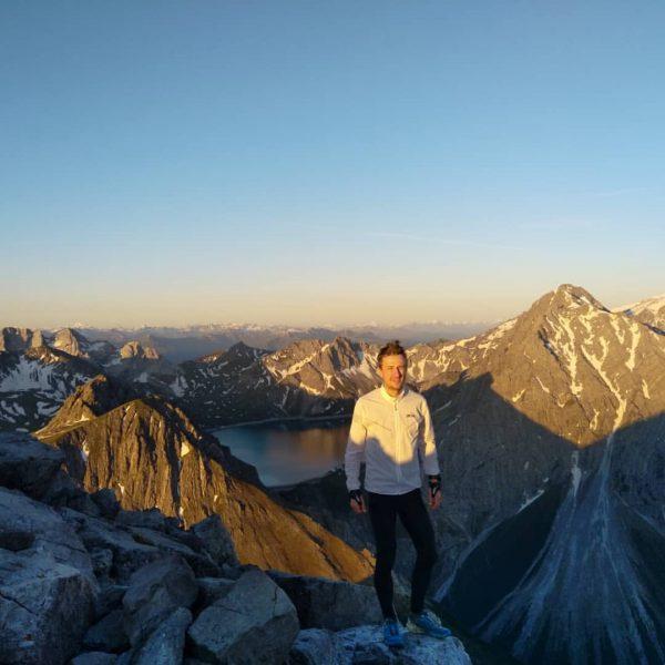 Un sentiment de libération planait sur moi le week-end dernier lors de mon séjour en Autriche. 4...