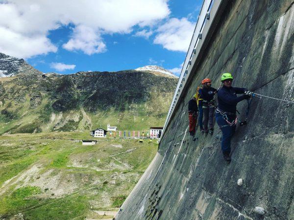 Kennst du schon das BergePlus Programm im Montafon? @meinmontafon Wir bieten ein Kletterprogramm ...