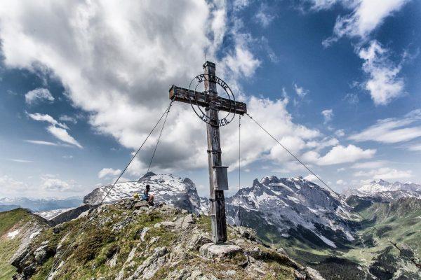 scho boda schö im ländle #tilisunaschwarzhorn #mountainlove #climbandhike #montafon #meinmontafon #visitvorarlberg #northridge #nordgrat ...