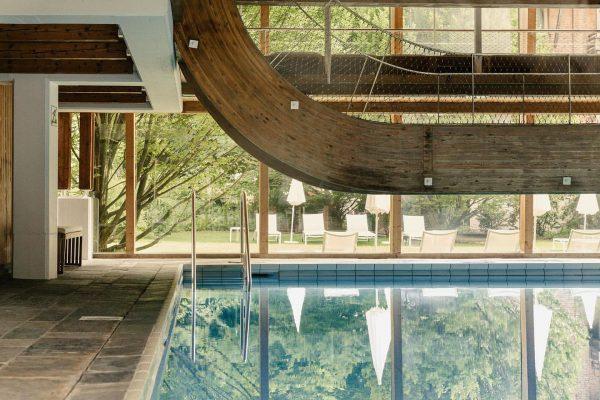 Ab kommende Woche buchbar: wunderbare Retreats im Hotel Post Bezau by Susanne Kaufmann ...