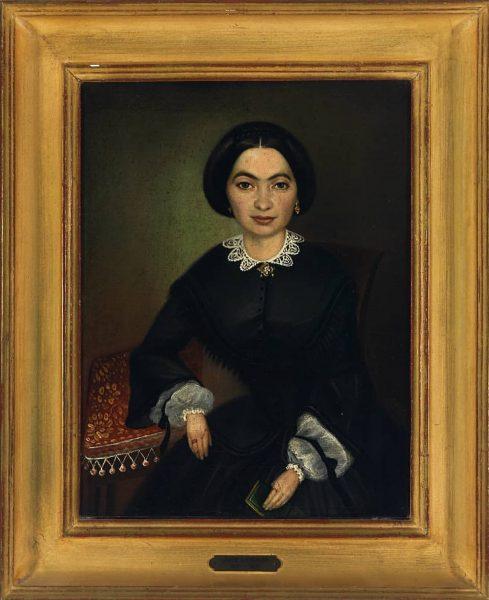 #linkinbio Heute vor 191 Jahren kam Julie Landauer als Tochter von Josef Raphael ...