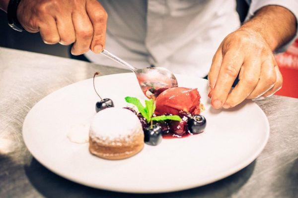 Genuss für alle Sinne 💙 Bei uns erlebst du Kulinarik gepaart mir einer ...