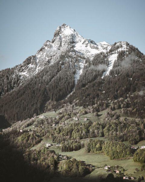 Mittagsspitze, Tschagguns . . . . . . #wandergram #bergliebe #bergzeit #bergwelten #bergwandern ...