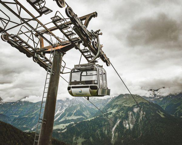 Diedamskopf . . . . . . #wandergram #bergliebe #bergzeit #bergwelten #bergwandern #berge ...
