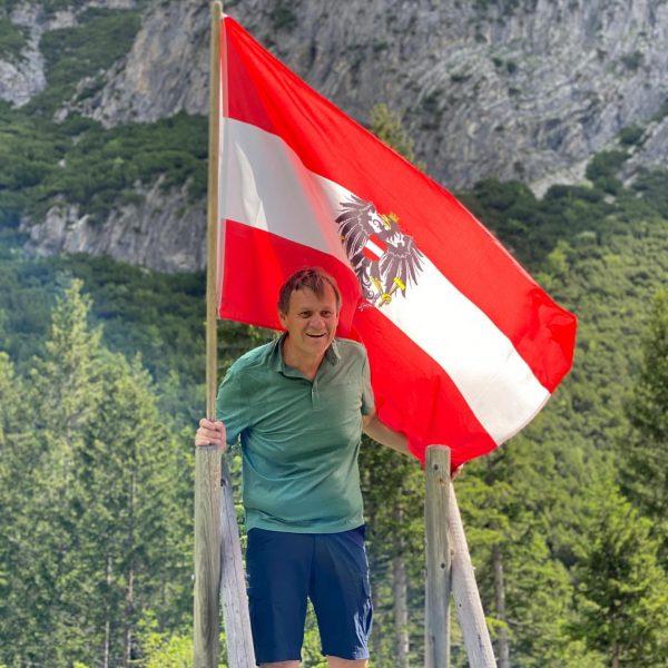 Kleine Familienwanderung von Brand zur @schattenlaganthuette ... fein, gemütlich und erholsam ... #alpenregionbludenz ...