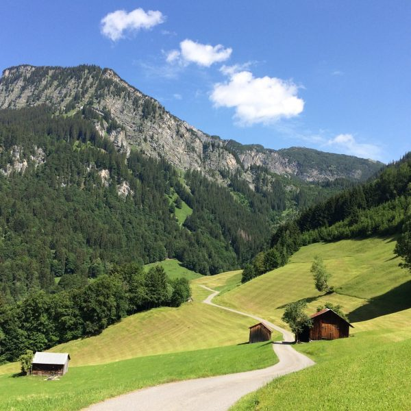 #visitvorarlberg Dalaas, Vorarlberg, Austria
