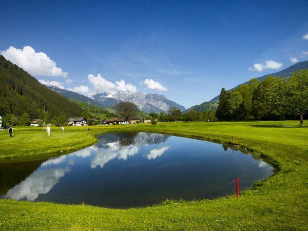 GOLFCLUB MONTAFON #golfclubmontafon #cortedelvino #golf #vorarlberg #austria 🇦🇹 Golfclub Montafon