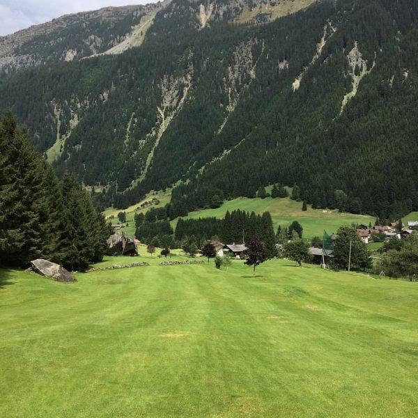 Alpine Golf 😎 Golfclub Silvretta