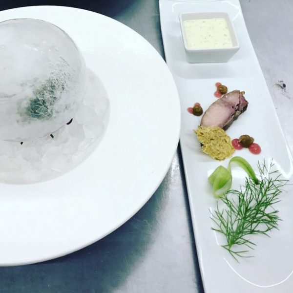 Für alle Restaurantliebhaber und Gourmets hier ein kleiner Einblick in Vorarlbergs Gastro-Szene: . ...
