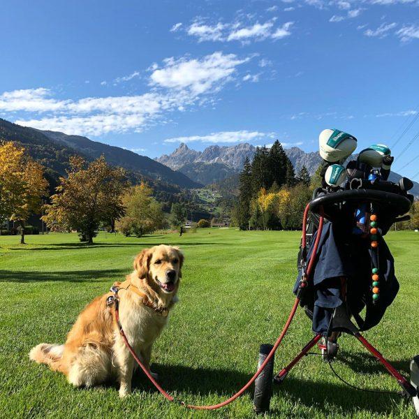 Golfclub Montafon - Traumtage für ein schönes Spiel ⛳️ 🏌️♀️ und bei uns ...