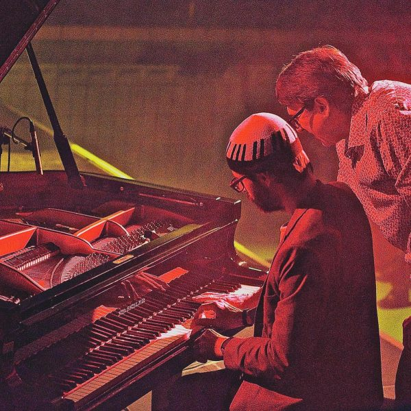Amazing special concert yesterday at Montforter Zwischentöne. Tobu - Trio for six. With ...