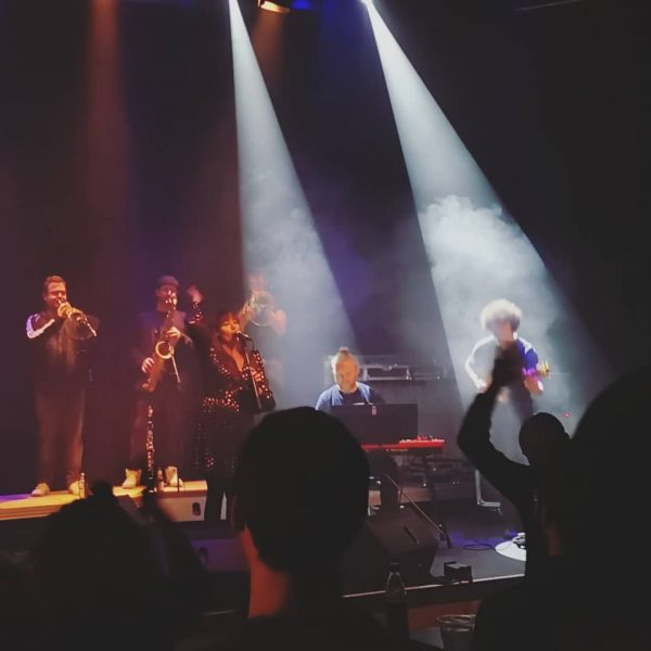 #live in der #remisebludenz *** Yasmo und die Klangkantine @yasmoone **** Support: @kerosin95 ...