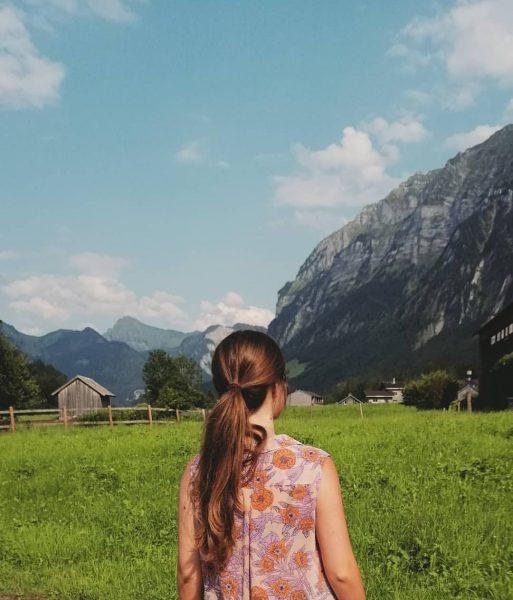 #happy #austria #vorarlberg #visitvorarlberg #mellau #kanisfluh #bregenzerwald #hiking #mountains #mountainlovers Vorarlberg