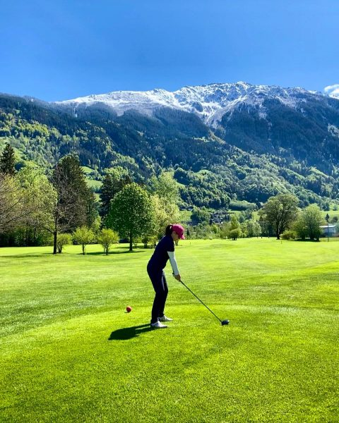 First golf weekend 2020 ✔️!! 😍🤩 #golfclubmontafon #happygolfer