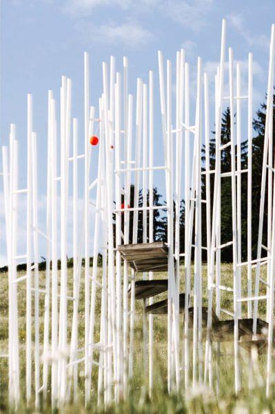 1/4 Die schönsten Bushaltestellen im Ländle: Busstopp Branden #vorarlberg #bregenzerwald #visitbregenzerwald #visitvorarlberg #visit_austria ...