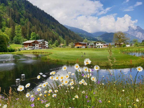Hast du Lust deine Freizeit ab sofort auf dem Golfplatz zu verbringen? Dann ...